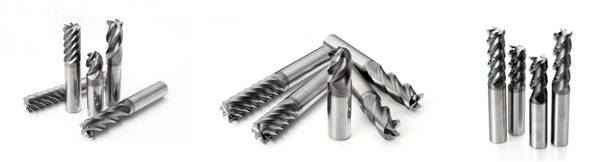 Ultra Performance Carbide Endmills